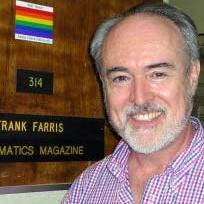 Frank A. Farris, Ph.D. '81